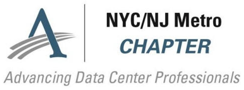 AFCOM - NYC/NJ Metro Chapter February Meeting at Cologix in