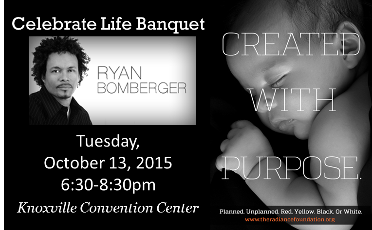 Celebrate Life Banquet