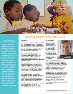 The CODE Reader _PDF_