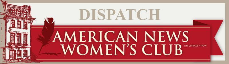 Red Dispatch Header from Website