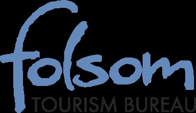 Folsom Tourism logo