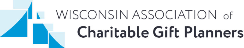 WI Association of Charitable Gift Planners