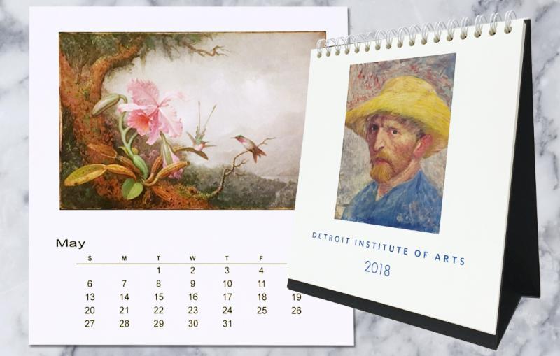 Workspace Calendars