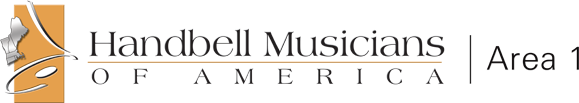 Handbell Musicians of America Area 1