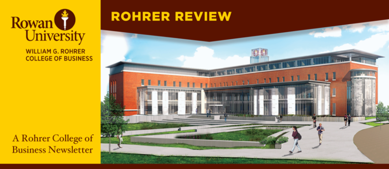 Rohrer College of Business
