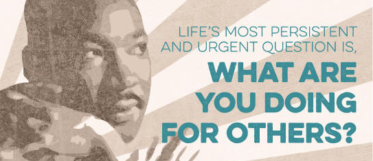 Join The Pto On Jan 16 For The Shaker Heights Mlk Day Of Service