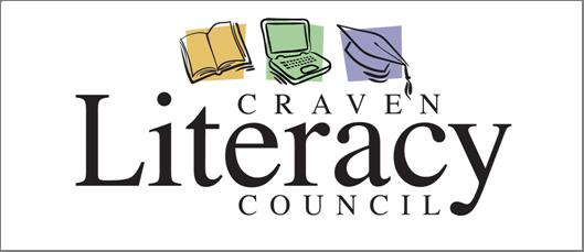 Craven Literacy Council Logo
