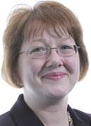 Liz Fitzsimons, Eversheds