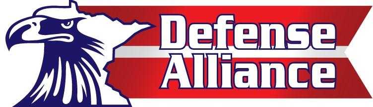 Defense Alliance Logo Banner