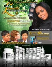 Mr. Leonardo Hair Growth & Maintenance Products For Men, Women & Children