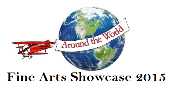 Fine Arts Showcase 2015