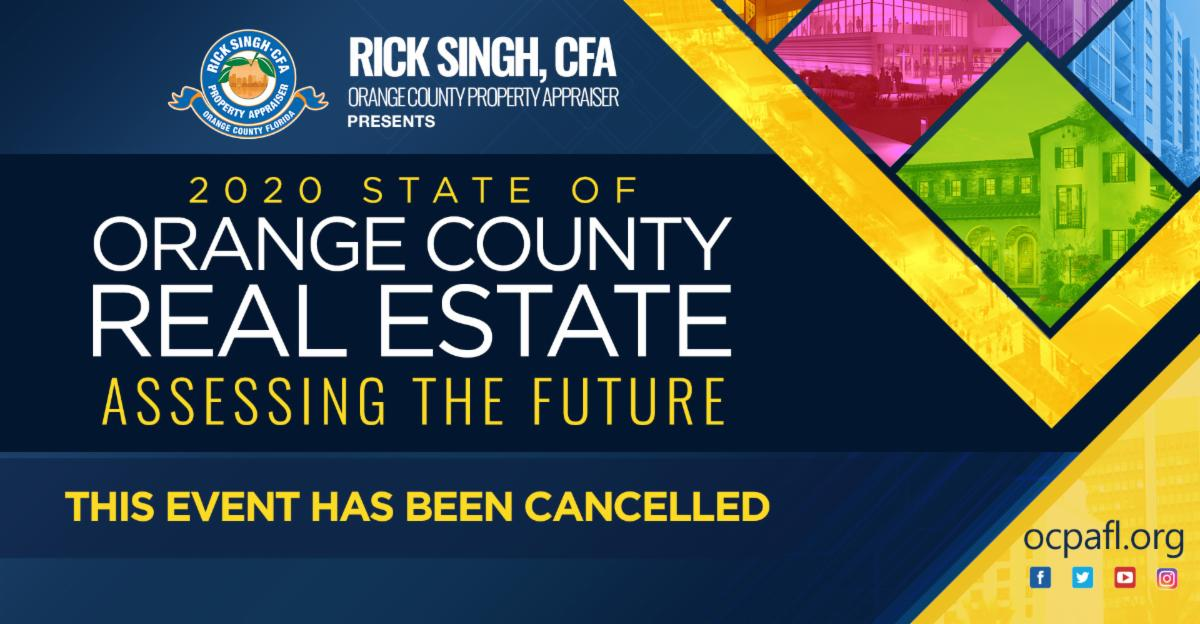 News Article Rick Singh Cfa Orange County Property Appraiser In florida you may be eligible to receive an additional homestead exemption of up to $25,000 off your property's value. news article rick singh cfa orange