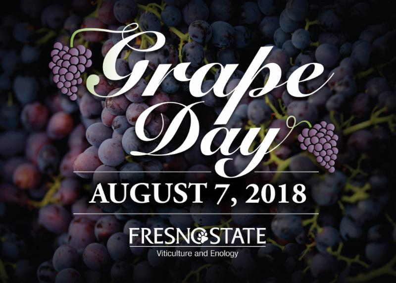 2018 Grape Day image