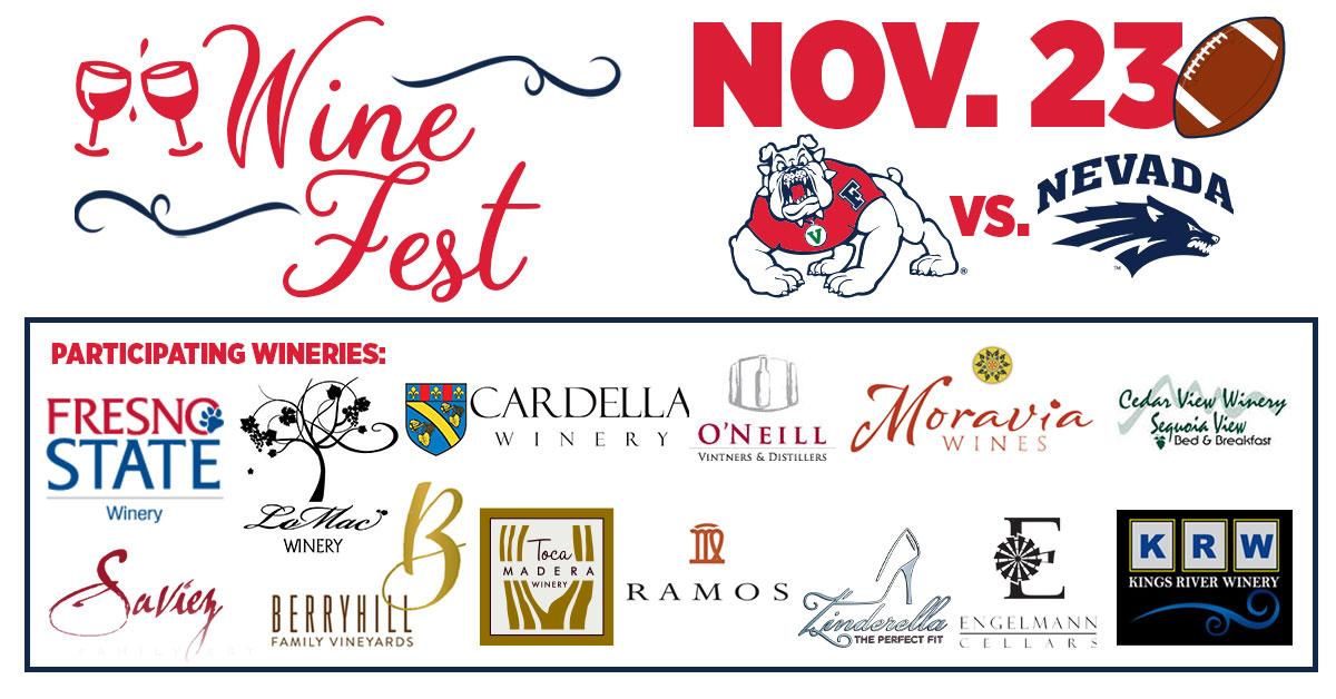 2019 Wine Fest Image