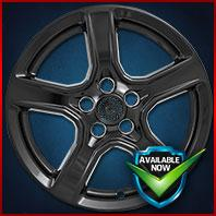 IMP393BLK Impostor Series Wheel Skins 16-18 Chevrolet Camaro 18in, Gloss Black