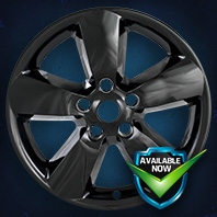 IMP361BLK Impostor Series Wheel Skins 13-17 Dodge Ram 20in, Gloss Black