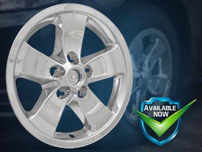 IMP397X  Impostor Series Wheel Skins  13-15 Chevrolet Malibu