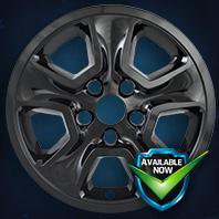 IMP365BLK Impostor Series Wheel Skins 14-17 Jeep Grand Cherokee 17in, Gloss Black