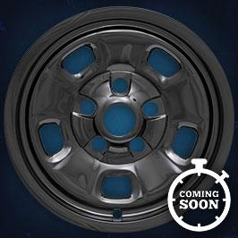 IMP88BLK  Impostor Series Wheel Skins   13-17 Ram 1500  17in, Gloss Black