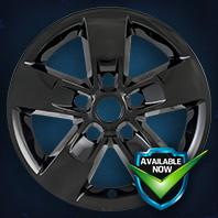 IMP345GBLK Impostor Series Wheel Skins 13-17 Dodge Ram 17in,  Gloss Black