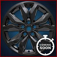 IMP407BLK Impostor Series Wheel Skins 16-18 Chevrolet Impala 18in, Gloss Black