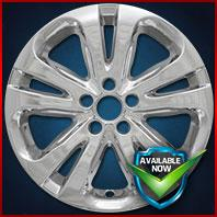 IMP388X Impostor Series Wheel Skins 15-16 Chrysler 200 17in, Chrome