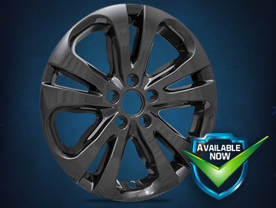 IMP388BLK  Impostor Series Wheel Skins  15-17 Chrysler 200