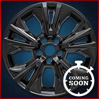 IMP410BLK Impostor Series Wheel Skins 14-18 Toyota Highlander 18in, Gloss Black