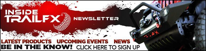 Sign up for the Inside TrailFX newsletter