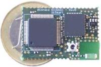 Small Wi-Fi Module