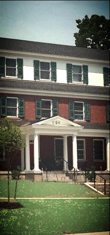 SigEp House 2011 Small