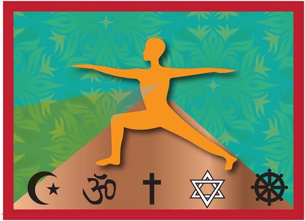 Yoga & Faith