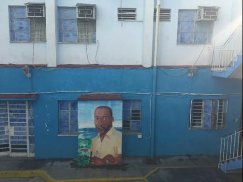 Ven conmigo guajira: Reflections on Cuba