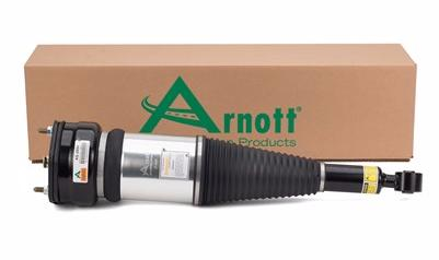 aftermarket air suspension strut for the front right or left of the 2001-2006 Lexus LS 430 (UCF30 Chassis) with the Height Adjustable Suspension option including the LS Ultimate Luxury edition.