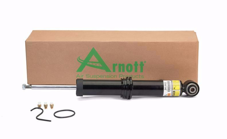 Arnott-designed rear shock SK-2805 for the Audi allroad and A6 (C5 Chassis)