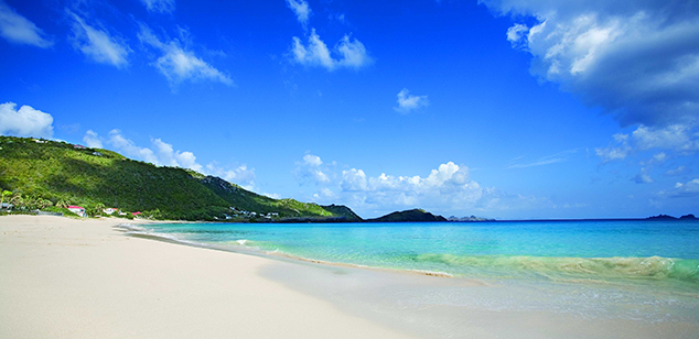St Barth Luxury Home Rentals