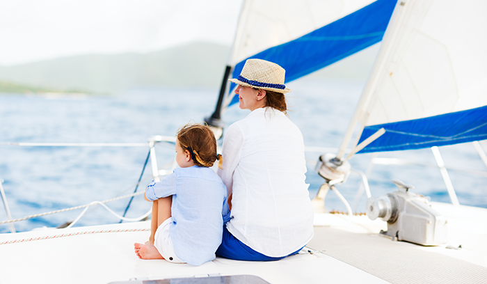 Miami luxury yacht charter