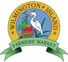 Wilmington Island Farmer's Market Seedling Giveaway