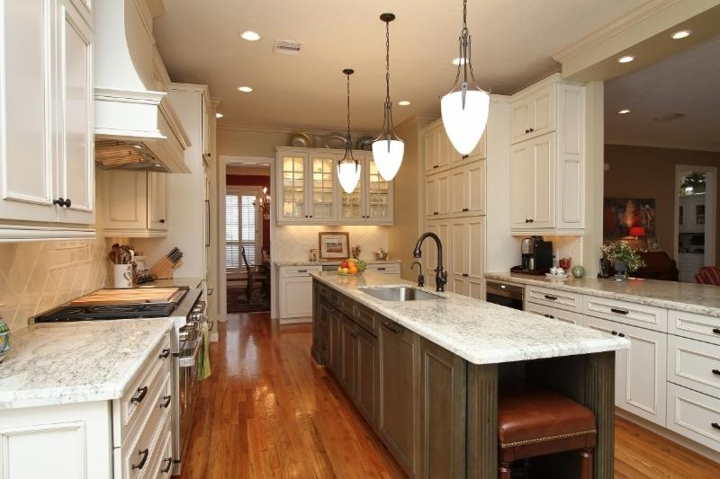 Remodeling Resolutions For 2015 Remodelers Of Houston