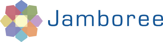 Original Jamboree Housing Corporation Logo