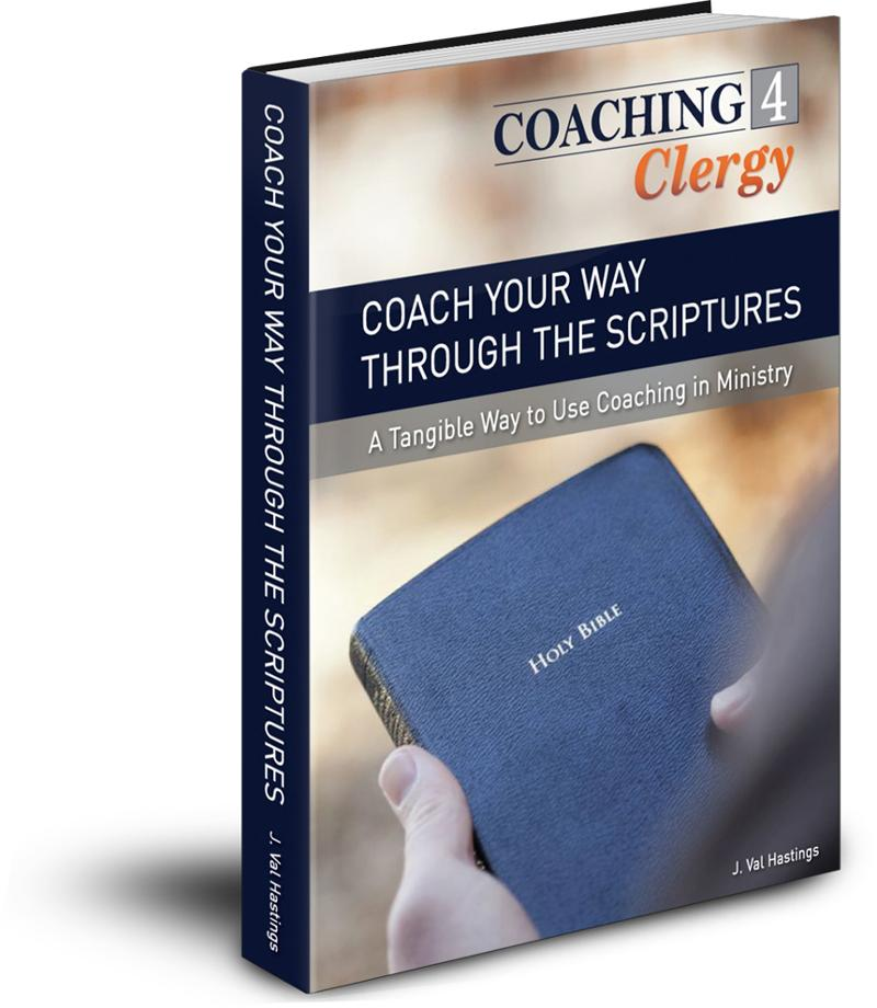 Coach Your Way Through the Scriptures