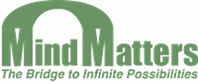 Infinite Possibilities, MM logo