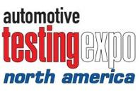 Testing Expo North America Logo