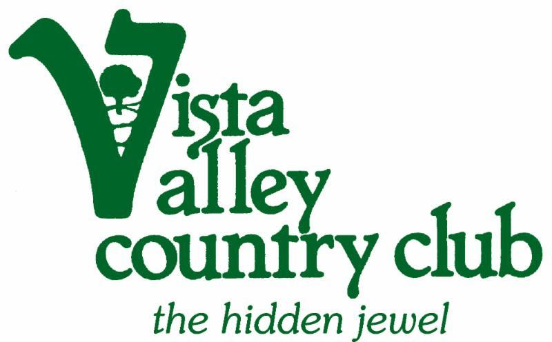 Vista Valley CC