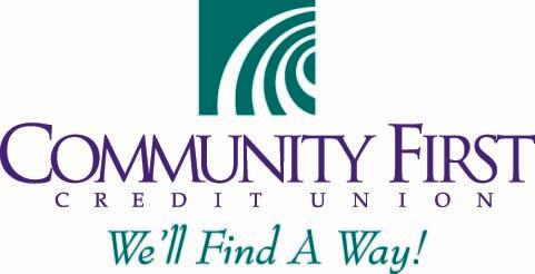 Community First CU logo
