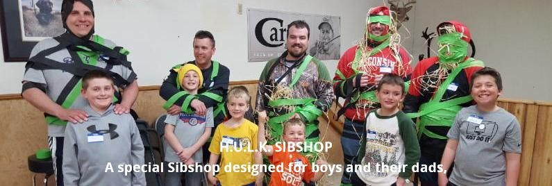 HULK Sibshop 2017
