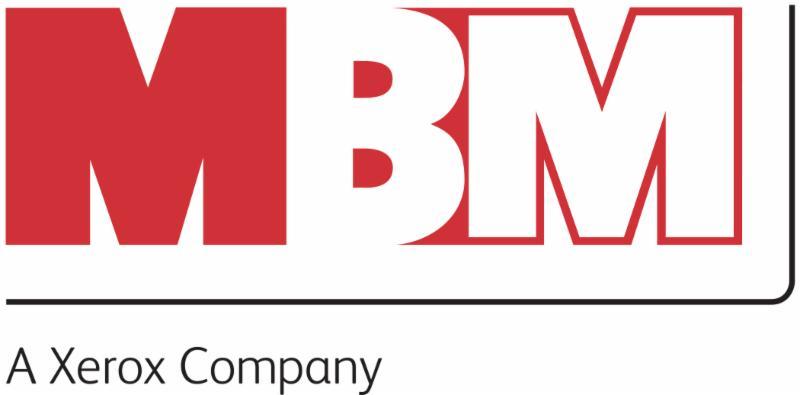 MBM A Xerox Company