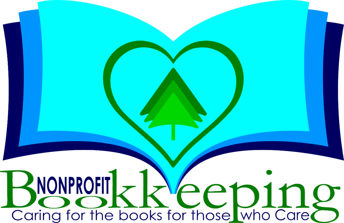 Logo for Nonprofit Bookkeepers