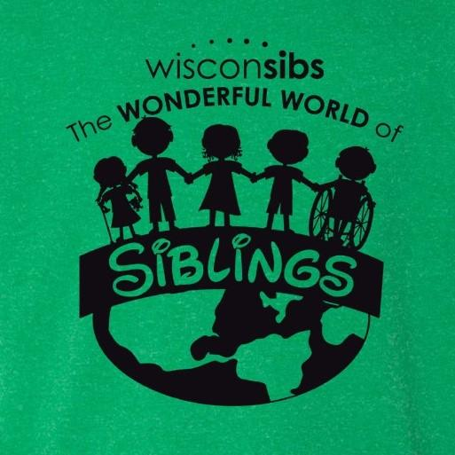 Sibshop Theme-Wonderful World of Siblings