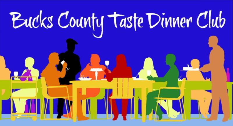 Bucks County Taste Dinner Club